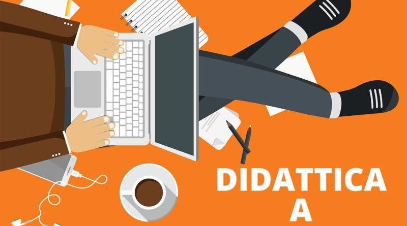 Sul web il 1° corso gratuito di didattica a distanza per docenti