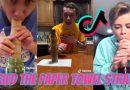 """Straw Challenge ecco la sfida """"pericolosa"""" del tubo di carta igienica che può mettere in pericolo migliaia di ragazzi (Video)."""