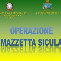 Blitz Gdf in discarica Sicilia,5 arresti. Contestato traffico illecito e corruzione,sequestro 116 mln beni (video)