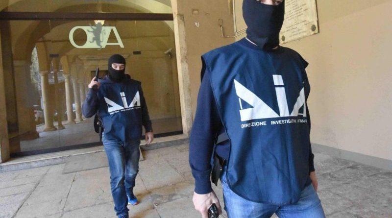 [Mafia] Castelvetrano. Sequestro beni a imprenditore vicino a Messina Denaro