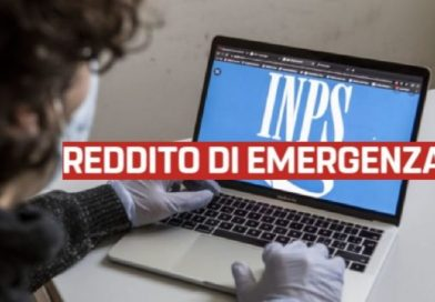 Inps: necessaria una DSU valida per ottenere il Reddito di Emergenza