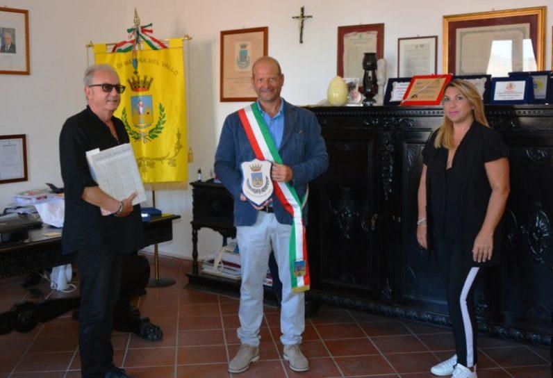 Gaetano Salerno, Vito Billardello ed Isidonia Giacalone