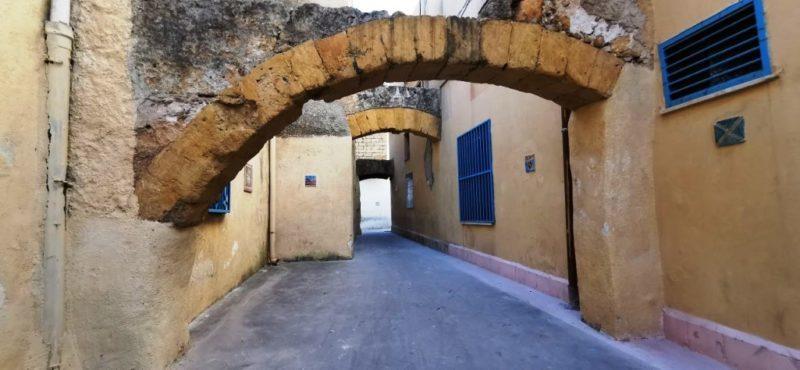 Mazara. Riqualificazione del centro storico e rigenerazione urbana dell'area lungo il fiume Mazaro