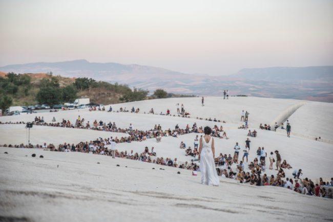 Teatro: tornano le Orestiadi di Gibellina con un omaggio a Fellini