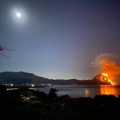 monte cofano incendio2 (2)