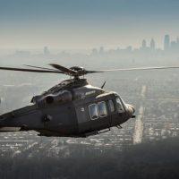 Genova. Le immagini del nuovo ponte San Giorgio riprese da un elicottero del Reparto Operativo Aeronavale della GDF (VIDEO)