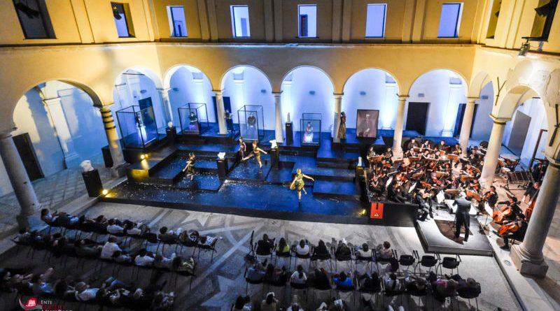 Al via la 72ª stagione lirica dell'Ente Luglio Musicale Trapanese