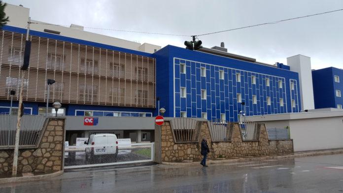 Reparto Covid19 all'Ospedale di Mazara: Il Sindaco Quinci ed il Commissario Straordinario dell'Asp Zappalà incontrano gli organi di informazione