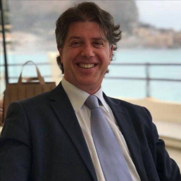 Sindaco Giuseppe Castiglione10.09.2020