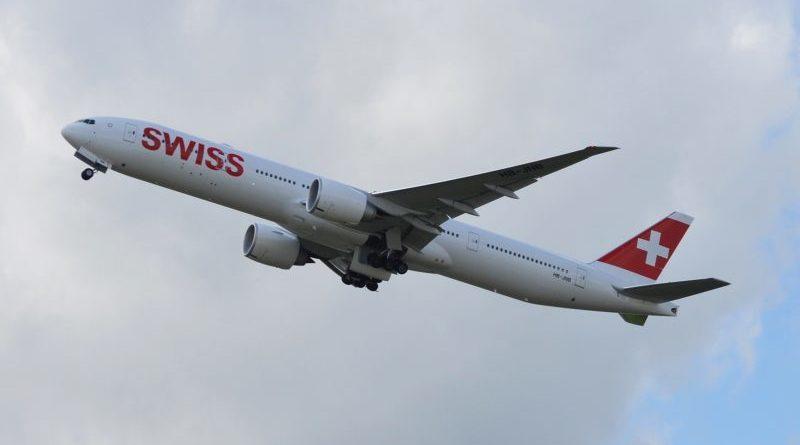 Problemi sul volo Ginevra Catania, aereo quasi giunto a destinazione torna indietro