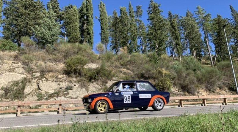 [Campionato Italiano Vel. Salita Auto Storiche] Alla 41^Coppa del Chianti Classico – Uberto Bonucci aperte le sfide