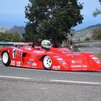 [Salita] - Emanuele Schillace su Radical SR4 vince e fa bis allo Slalom Rocca Novara di Sicilia