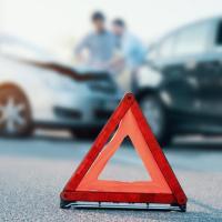 Scontro frontale tra due auto nel territorio di Castelvetrano: quattro persone ferite