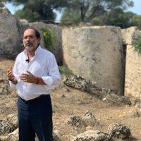 [Amministrative 2020] Cave di Cusa, consorzio dell'oliva e valorizzazione della costa. I punti salienti del programma di Antonio Ingroia