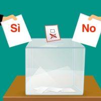 [Referendum 2020] Campobello. Scrutini definitivi: Uragano SI