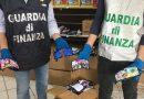 Nessun mercato sicuro per i falsi: 21 paesi prendono di mira merci illegali in tutta Europa