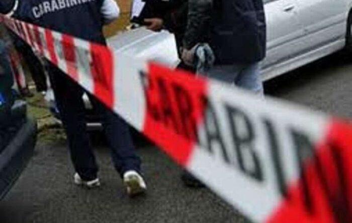 """Palermo. Aspirante suicida salvato dal """"Militare Negoziatore"""" dei Carabinieri"""