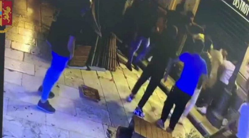 Marsala. Odio razziale: massacrarono di botte extracomunitari: 3 arresti (Video)