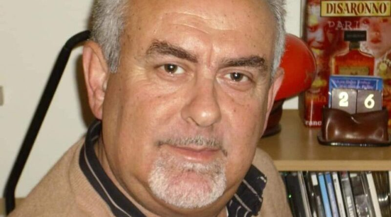 Petrosino, morto il vice preside dell'Istituto Nosengo ucciso dal covid