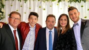 Amato Song Peppe, Valerio, Enzo, Dario Amato e Graziana Maltese