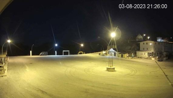 Webcam Campocatino - Live