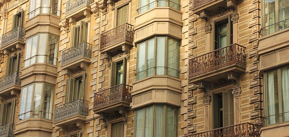 Abogados en Barcelona inmobiliario