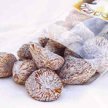 Higos secos Pajareros disponibles en la frutería online