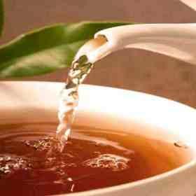 El té de hojas de mango es bueno para curar la diabetes tipo 2