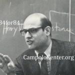 Tony Campolo 1971 YB Final