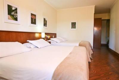Apartamento Triplo - Pousada Campos de Provence