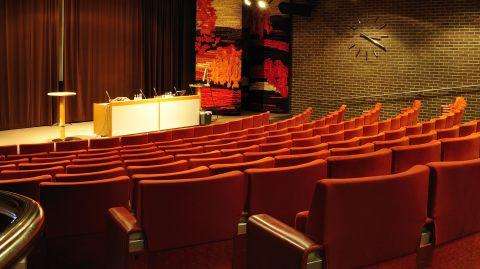 Eventos e Congressos