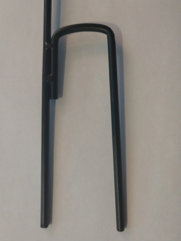 Flag Accessory Strong ground fork