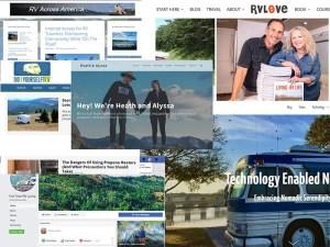 rv blogs