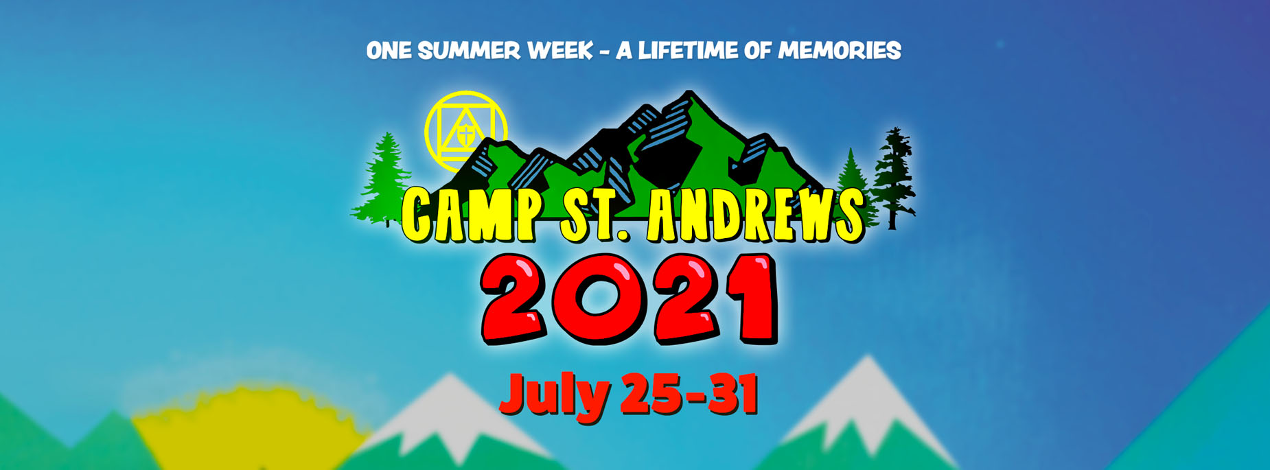 CSA 2021 – Let's go back to camp!!