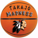Takajo Madness Logo