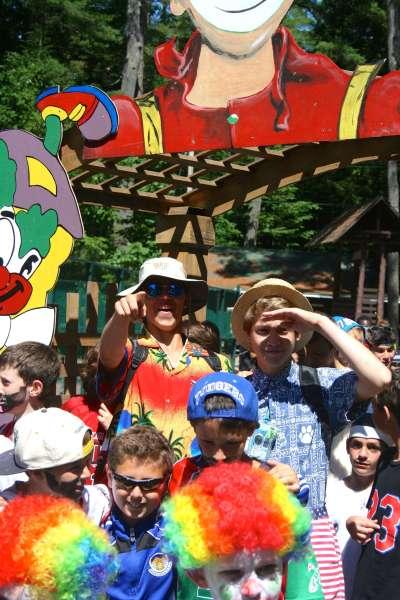 Camp Takajo Carnival 2015 in Maine 07_22_2015_A_Carnival - 078