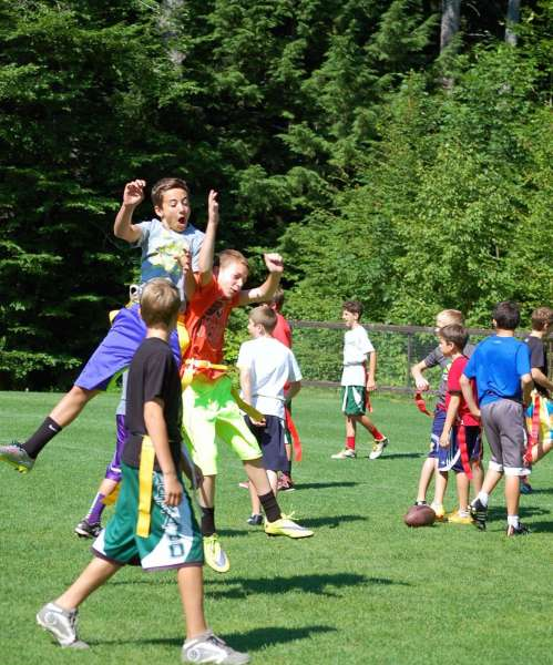 Camp Takajo for Boys in Maine 07_28_2015_M_JR_Grey_Football - 05