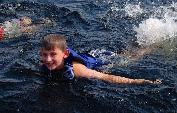 Camp Takajo for Boys in Maine 07_29_2015_M_WR_Crow_Swim - 44