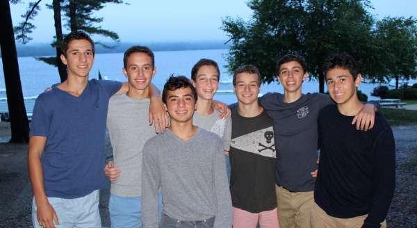 Camp Takajo for Boys in Maine 08_11_2015_JR_SR_Banquet