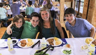 Camp Takajo for Boys in Maine 08_11_2015_O_WR_DiningHall_33