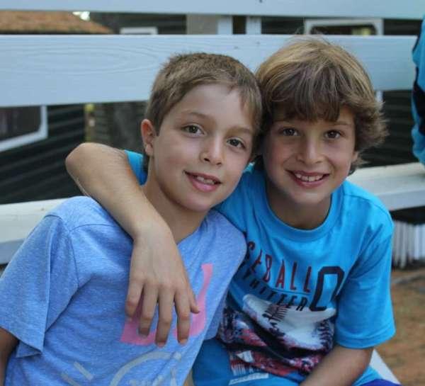 Camp Takajo for boys in Naples, Maine 2016