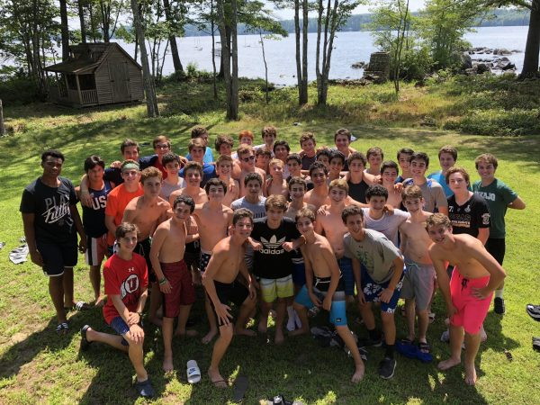 Camp Takajo Okees 2018