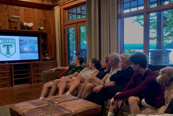 Konigsberg Family Viewing Party July 2, 2020