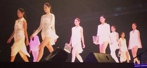 models white