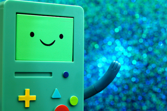 video game bemo