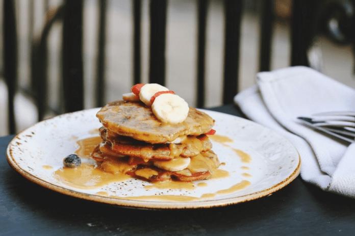 pancake syrup - pexels free