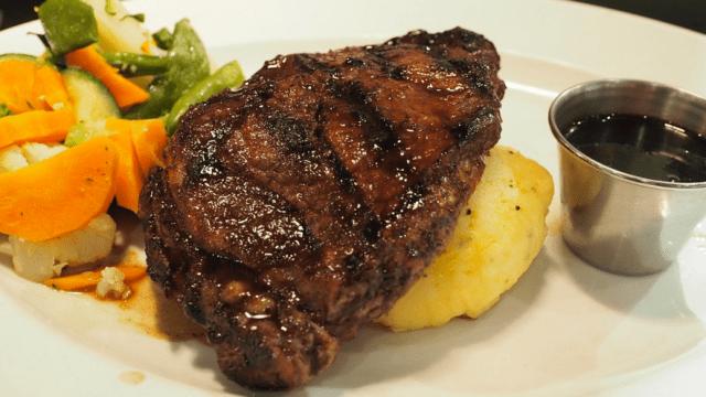 steak - pixabay free