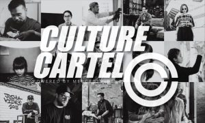 CULTURE CARTEL 2018 @ Singapore's F1 Pit Building | Singapore | Singapore