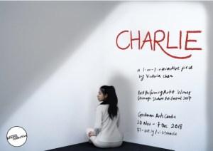 Singapore Premiere of Charlie @ Goodman Arts Centre Music Studio | Singapore | Singapore