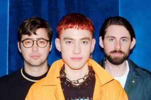 YEARS & YEARS Palo Santo Tour 2019 @ The Star Theatre, The Star Performing Arts Centre